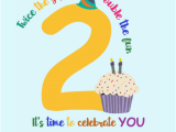 Happy 2nd Birthday to My son Quotes Happy 2nd Birthday Free for Kids Ecards Greeting Cards