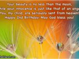 Happy 2nd Birthday to My son Quotes Happy 2nd Birthday Quotes Quotesgram