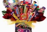 Happy 30th Birthday Gifts for Him 30th Birthday Chocolate Bouquet Bouquet Of Chocolate