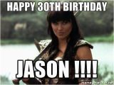 Happy 30th Birthday Meme for Her 20 Awesome 30th Birthday Memes Sayingimages Com