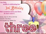 Happy 3rd Birthday Daughter Quotes 3rd Birthday Invitations 365greetings Com