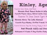 Happy 3rd Birthday Daughter Quotes to My Daughter On Her Third Birthday Dearest Kinley
