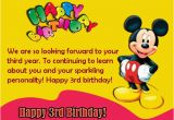 Happy 3rd Birthday son Quotes as 25 Melhores Ideias De Cute Birthday Messages No Pinterest