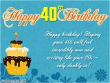 Happy 40th Birthday Quotes for Sister Happy 40th Birthday Meme Funny Birthday Pictures with Quotes