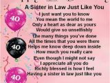 Happy 40th Birthday Quotes for Sister Happy 40th Birthday Quotes Images and Memes