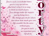 Happy 40th Birthday Quotes for Sister Image Result for Sisters 40th Birthday Funny Birthday