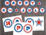 Happy 4th Birthday Banner Images 25 Best Printable Party Banners Images On Pinterest