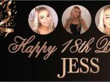 Happy 50th Birthday Banner Rose Gold High Quality Banners for All Occasions