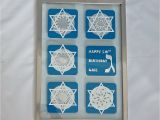Happy 50th Birthday Gifts for Him Happy 50th Birthday Gift Handmade W Five Intricate Lace