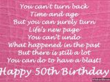 Happy 50th Birthday Mom Quotes 50th Birthday Wishes Quotes and Messages Wishesmessages Com