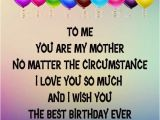 Happy 50th Birthday Mom Quotes Happy Birthday Mom Meme Quotes and Funny Images for Mother