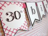 Happy 50th Birthday Printable Banners Happy Birthday Banner 21st 30th 40th 50th 60th