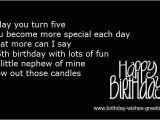 Happy 5th Birthday to My son Quotes 5th Birthday Wishes Boys and Girls 5 Year Old Bday Greetings