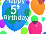 Happy 5th Birthday to My son Quotes Happy 5th Birthday Birthday Messages for Five Year Olds