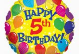 Happy 5th Birthday to My son Quotes Happy Sparkling 5th Birthday to Xcitefun Net forum