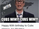 Happy 60th Birthday Memes 25 Best Memes About Happy 60th Birthday Happy 60th