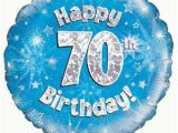 Happy 70th Birthday Banner Images 70th Birthday Party Superstores