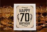 Happy 70th Birthday Decorations 70th Birthday Party Decoration Printable 70th Anniversary