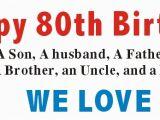 Happy 70th Birthday Mum Banner 2ftx8ft Custom Personalized Happy 80th 18th 20th 21st