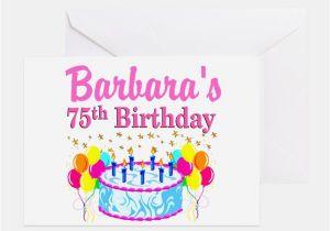 Happy 75th Birthday Cards Greeting Card Ideas Sayings BirthdayBuzz