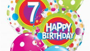 Happy 7th Birthday Quotes Happy 7th Birthday Quotes Quotesgram