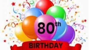 Happy 80th Birthday Dad Banner Happy 80th Birthday Inez Holt Success for Educators