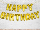 Happy 80th Birthday Dad Banner Happy Birthday Balloon Banner Buy From Prezzybox Com