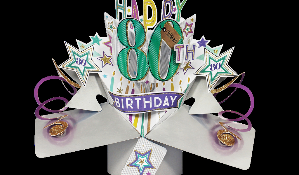 Download By SizeHandphone Tablet Desktop Original Size Back To Happy 80th Birthday Decorations