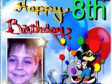Happy 8th Birthday to My Daughter Quotes Happy 8th Birthday Quotes Quotesgram