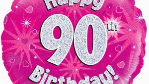 Happy 90th Birthday Decorations 90th Birthday Party Superstores