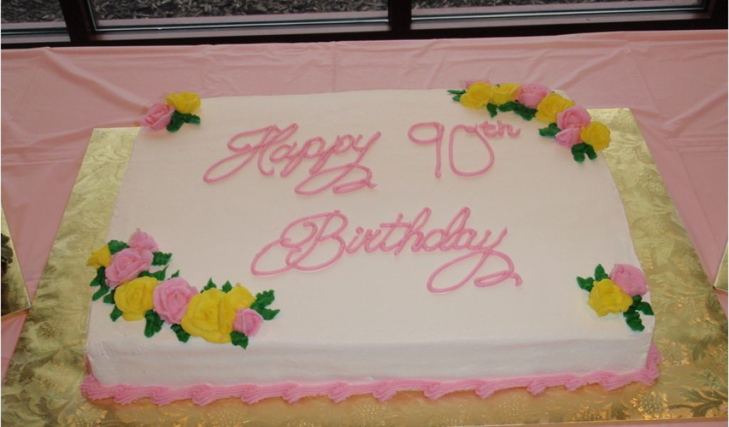 Download By SizeHandphone Tablet Desktop Original Size Back To Happy 90th Birthday Decorations