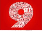 Happy 9th Birthday Banners 9th Birthday Stock Photos Royalty Free Images Vectors