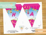 Happy 9th Birthday Banners Shopkins Banner Instant Download by Peachyprint On Etsy