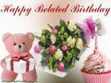 Happy Belated Birthday Flowers 2012 Best Birthday Quotes Greetings Images On Pinterest
