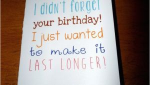 Happy Belated Birthday Funny Quotes Funny Belated Birthday Quotes Quotesgram
