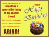 Happy Belated Birthday Quotes for Friends Belated Birthday Wishes Greetings and Belated Birthday