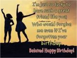 Happy Belated Birthday Quotes for Friends Belated Happy Birthday Pictures Photos and Images for