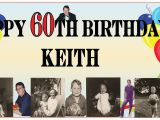 Happy Birthday 60 Banner Personalised 60th Birthday Banners Personalised Birthday