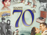 Happy Birthday 70 Years Old Card A Card and A Gift 1941 Birthday Star Cd Greeting Card