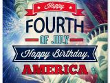 Happy Birthday America Quotes Happy 4th Of July Messages