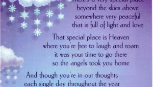 Happy Birthday Angel In Heaven Quotes Birthday In Heaven Mom Quotes Quotesgram