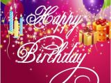 Happy Birthday Animated Cards Free Download Happy Birthday Background Free Vector In Adobe Illustrator