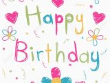 Happy Birthday Baby Girl Cards Happy Birthday Girl Birthday Wishes for Girls Images