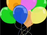 Happy Birthday Balloon Banner Clipart Free Balloon Banner Cliparts Download Free Clip Art Free