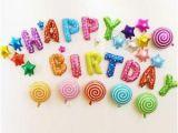 Happy Birthday Balloon Banner Silver asda 16 Quot Inch Gold Silver Blue Pink Happy Birthday Balloon