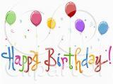 Happy Birthday Balloon Banner Small Royalty Free Vector Clip Art Illustration Of Happy