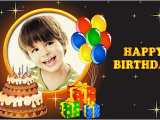 Happy Birthday Banner App Download Birthday Photo Frames android Apps On Google Play