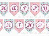 Happy Birthday Banner App Download Free Shipping 1set Photo Booth Prop 1set Pink Quot Happy