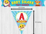 Happy Birthday Banner Baby Shark 16 Best Pinkfong Images On Pinterest Kids songs Nursery