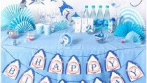Happy Birthday Banner Baby Shark Buy Baby Shark Birthday Party and Get Free Shipping On